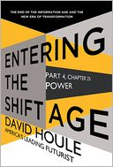 Power (Entering the Shift Age, eBook 11) by David Houle: NOOK Book Cover