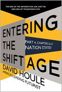 Nation States? (Entering the Shift Age, eBook 12) by David Houle: NOOK Book Cover