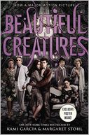 Beautiful Creatures (Movie Tie-In) by Kami Garcia: Book Cover