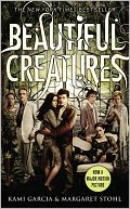 Beautiful Creatures (Beautiful Creatures Series #1) by Kami Garcia: Book Cover