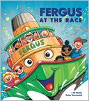 Fergus at the Race by J W Noble: NOOK Kids Read to Me Cover