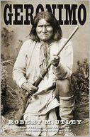 Geronimo by Robert M. Utley: NOOK Book Cover