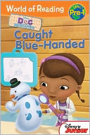 Doc McStuffins by Sheila Sweeny Higginson: Book Cover