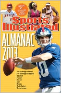 Sports Illustrated Almanac 2013 by Editors of Sports Illustrated: Book Cover