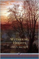 Wuthering Heights (Barnes &amp; Noble Signature Editions) by Emily Bront: NOOK Book Cover