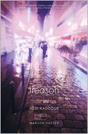Treason by Hedi Kaddour: Book Cover