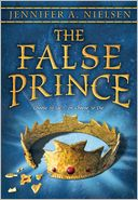 The False Prince (Ascendance Trilogy Series #1) by Jennifer A. Nielsen: Book Cover