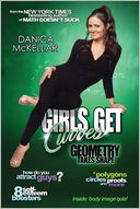 Girls Get Curves by Danica McKellar: Book Cover
