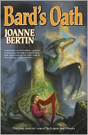 Bard's Oath by Joanne Bertin: NOOK Book Cover
