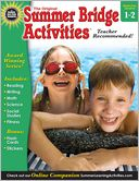 Summer Bridge Activities, Grades 1 - 2 by Summer Bridge Activities: Book Cover