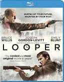 Looper with Bruce Willis