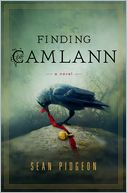 Finding Camlann by Sean Pidgeon: Book Cover