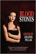 Bloodstones by Amanda Pillar: Book Cover