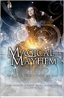Magical Mayhem by H. Scott Beazley: Book Cover