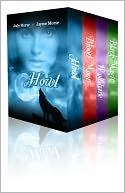 Howl Series, Books 1-4 by Jody Morse: NOOK Book Cover