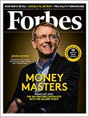 Forbes by Forbes: NOOK Magazine Cover