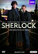 Sherlock: Season One with Benedict Cumberbatch