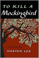 To Kill a Mockingbird by Harper Lee: NOOK Book Cover