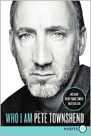 Who I Am by Pete Townshend: Book Cover
