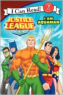 Justice League Classic by Kirsten Mayer: Book Cover