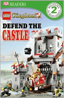 Defend the Castle (LEGO Kingdoms) by Hannah Dolan: NOOK Kids Read to Me Cover