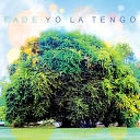 Fade by Yo La Tengo: Vinyl LP Cover