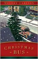 The Christmas Bus by Melody Carlson: NOOK Book Cover