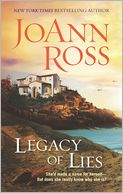 Legacy of Lies by JoAnn Ross: NOOK Book Cover