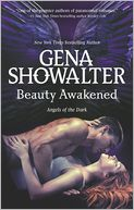 Beauty Awakened by Gena Showalter: NOOK Book Cover