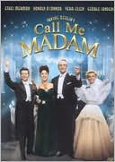 Call Me Madam with Ethel Merman