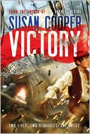 Victory by Susan Cooper: Book Cover