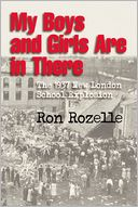My Boys and Girls Are in There by Ron Rozelle: NOOK Book Cover