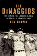 The DiMaggios by Tom Clavin: Book Cover