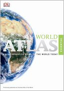 Essential World Atlas by Dorling Kindersley Publishing Staff: Book Cover