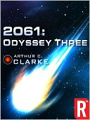 2061 by Arthur C. Clarke: NOOK Book Cover