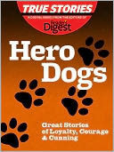 Hero Dogs by Barbara O'Dair: NOOK Book Cover