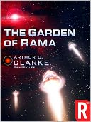 The Garden of Rama by Arthur C. Clarke: NOOK Book Cover