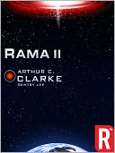 Rama II by Arthur C. Clarke: NOOK Book Cover