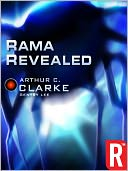 Rama Revealed by Arthur C. Clarke: NOOK Book Cover