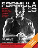 Formula 50 Deluxe by 50 Cent: NOOK Book Enhanced Cover