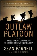Outlaw Platoon by Sean Parnell: Book Cover