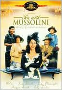 Tea With Mussolini with Cher