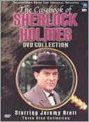Casebook of Sherlock Holmes Collection with Jeremy Brett