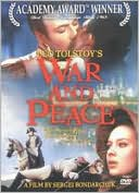 War & Peace with Lyudmila Savelyeva
