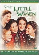 Little Women with Winona Ryder