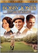 Bobby Jones, Stroke of Genius with James Caviezel