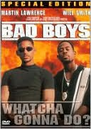 Bad Boys with Martin Lawrence