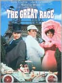 The Great Race with Jack Lemmon