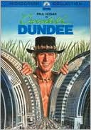 Crocodile Dundee with Paul Hogan