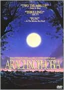 Arachnophobia with Jeff Daniels